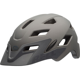 Bell Sidetrack Y MIPS Bike Helmet Children grey